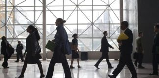 ΕΛΣΤΑΤ: Σε ανοδική τροχιά οι επιχειρήσεις στον τομέα υπηρεσιών το 2ο τρίμηνο