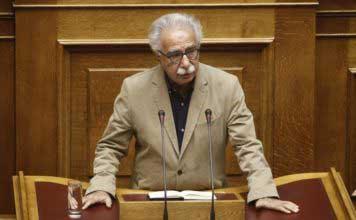 Γαβρόγλου: Άμεσα νομοθετική ρύθμιση για τα αδέρφια που σπουδάζουν