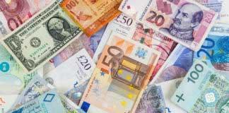 Παγκόσμιο χρέος