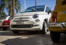 Fiat 500 Forever Young Tour: Πανευρωπαϊκή περιοδεία για το 500ράκι