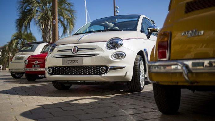 Fiat 500 Forever Young Tour: Πανευρωπαϊκή περιοδεία για το 500ράκι