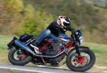 Σεμινάριο ασφαλούς οδήγησης για κατόχους Aprilia-MotoGuzzi