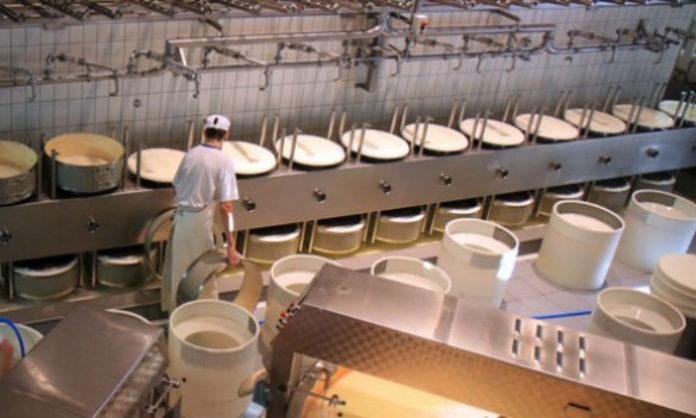 ΕΛΣΤΑΤ: Αύξηση 5,6% στη βιομηχανική παραγωγή τον Αύγουστο