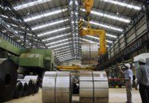 ΕΛΣΤΑΤ: Αύξηση 11,1% στο δείκτη κύκλου εργασιών στη βιομηχανία