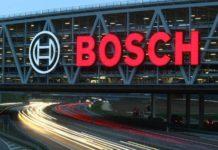 Στο πλευρό των ελλήνων επιστημόνων του διαστήματος η Bosch