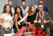 Τη νεανική επιχειρηματικότητα στηρίζει η Coca-Cola