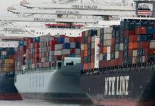 ΠΣΕ: Άνοδος 13% στις εξαγωγές στο 10μηνο Ιανουαρίου-Οκτωβρίου