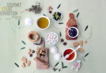 Με μεγάλη επιτυχία η έκθεση «Gourmet Exhibition» στη Θεσσαλονίκη