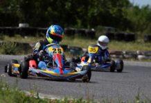 Στη Σπάρτη συνεχίστηκε το Πανελλήνιο Πρωτάθλημα Karting 2017