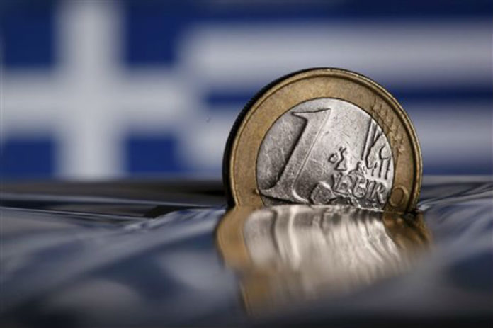 Στα 1,726 δισ. ευρώ το πρωτογενές πλεόνασμα το 1ο τετράμηνο
