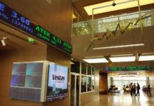 Με μικρή άνοδο το άνοιγμα στο Χρηματιστήριο Αθηνών