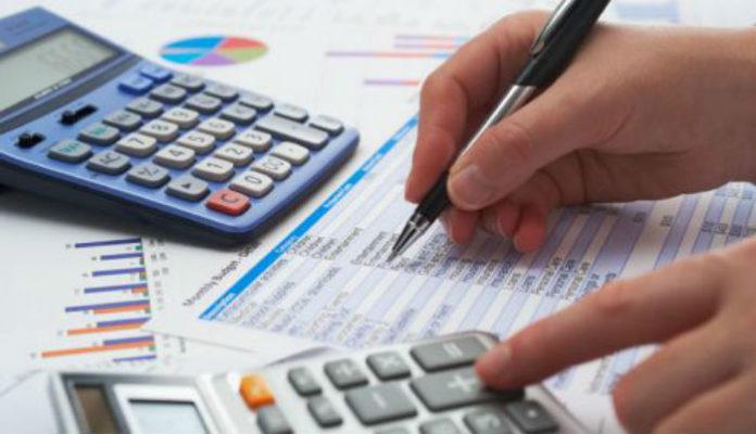 Πώς να συμπληρώσω το φορολογικό έντυπο «Ν» για επενδυτικούς φορείς