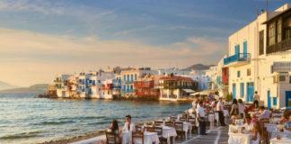 Economist: «Kalo Taxidi» στην Ελλάδα