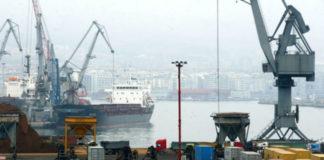 ΟΛΘ: Υπεγράφη η πώληση του 67% του λιμένος Θεσσαλονίκης
