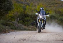 Ο Δρόμος του Μεταξιού καβάλα σε μια μοτοσικλέτα