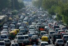 ΕΕΑ: Διασταύρωση στοιχείων για τον αριθμό των ανασφάλιστων οχημάτων