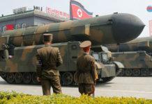 Για προληπτικό πόλεμο με τη Βόρεια Κορέα προετοιμάζονται οι ΗΠΑ