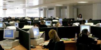 ΕΛΣΤΑΤ: Ανοδικά δείκτες απασχόλησης, ώρες εργασίας και αμοιβές