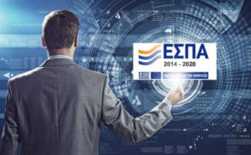 ΕΣΠΑ: Ακόμα 80 εκατ. στην αναβάθμιση υφιστάμενων επιχειρήσεων