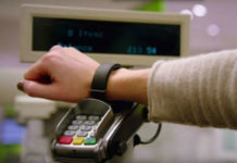 i-bank payband Visa: Τα ευρώ σου... στον καρπό σου
