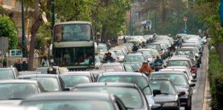 Taxisnet: Την Παρασκευή 24 Νοεμβρίου η ανάρτηση για τα τέλη κυκλοφορίας