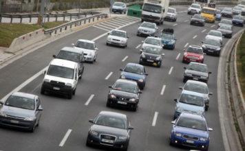 Λήγει σήμερα η προθεσμία για τα ανασφάλιστα οχήματα