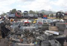 Έκκληση για δηλώση κλαπέντων οχημάτων στις διευθύνσεις Μεταφορών