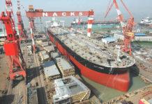 Αλλάζει τα δεδομένα στα ναυπηγεία Περάματος η Cosco