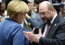 Το υπουργείο Οικονομικών θέλει ο Μάρτιν Σουλτς