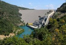 Ετήσιες απώλειες 25 εκατ. € από τις καθυστερήσεις στο φράγμα Μεσοχώρας