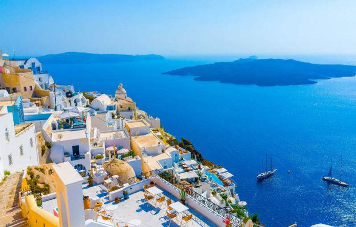 Τουρισμός: Οι Αυστριακοί επιλέγουν Ελλάδα για τις διακοπές τους και το 2018