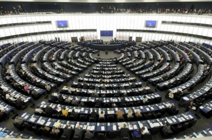 Επιχορηγήσεις για εκδηλώσεις από τo Ευρωπαϊκό Κοινοβούλιο