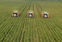 Ενίσχυση 4,4 εκατ. ευρώ για την πρόσβαση σε γεωργικές εκμεταλλεύσεις