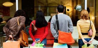 ΕΛΣΤΑΤ: Μείωση πωλήσεων 0,8% στο λιανικό εμπόριο το Σεπτέμβρη