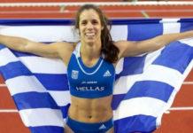 Η Ελλάδα τρώει τις... δάφνες της