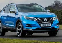 Πανελλήνια πρώτη για το νέο Nissan Qashqai