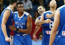 Πανέτοιμη για τους Ρώσους η Εθνική Ελλάδος στο Eurobasket