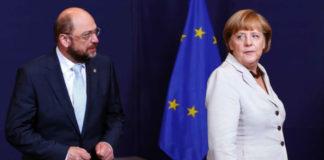 Έτοιμοι για κυβερνητική συνεργασία με τη Μέρκελ οι Σοσιάλδημοκράτες