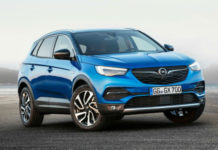 Euro NCAP: Πέντε αστέρια για το Opel Grandland X