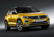 Volkswagen: Γερμανική αντεπίθεση στα SUV με το T-Roc