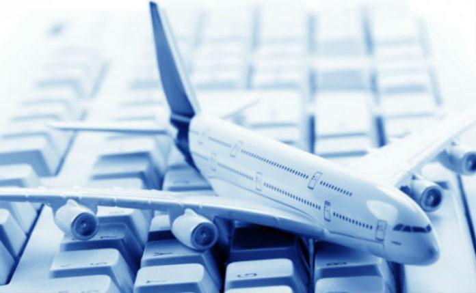 Πώς να κάνω με ασφάλεια ηλεκτρονικές αγορές αεροπορικών εισιτηρίων