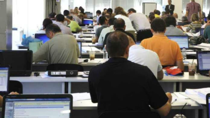 Αυξήθηκαν κατά 31.407 οι θέσεις εργασίας