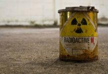 Ακόμα κι απο τη ραδιενέργεια... γλυτώνεις!
