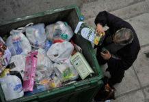 Από τα Delicatessen στα... συσσίτια και στα σκουπίδια