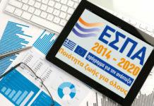 ΕΣΠΑ: Μέσα στο 2018 οι μικροχρηματοδοτήσεις νέας γενιάς