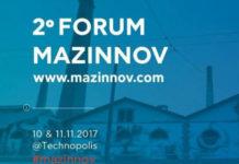 MAZINNOV 2: Το 2ο γαλλο-ελληνικό φόρουμ καινοτομίας κι επιχειρηματικότητας