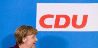Συνασπισμό με τους Σοσιαλδημοκράτες θέλουν οι συντηρητικοί στη Γερμανία