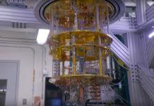 IBM: Ο πρώτος κβαντικός επεξεργαστής με 50 κβαντικά μπιτ