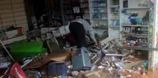 Από σήμερα οι αιτήσεις για τις πληγείσες επιχειρήσεις στη Δυτική Αττική