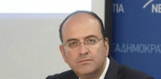"""Λαζαρίδης: Οι νέοι δεν """"τσιμπάνε"""" από τα 400 ευρώ"""